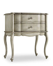 Hooker Furniture Melinda Night Table Horchow Neiman Marcus Night Stand Wooden