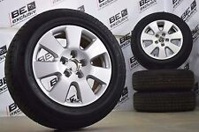 Audi Q7 4L Alufelgen Felgen Reifen Sommerreifen 235/60 R18 7,5J ET53 4L0601025AF