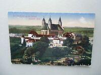 Ansichtskarte Schloß Comburg bei Solbad Schwäb. Hall um 1910??