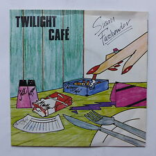 SUSAN FASSBENDER Twilight cafe 9468