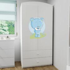 Kleiderschrank Dreamer Jugendzimmer Garderobeschrank Kinderzimmer Modern M24