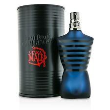 NEW Jean Paul Gaultier Ultra Male EDT Intense Spray 2.5oz Mens Men's Perfume