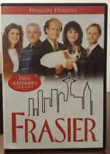Frasier Season 1-4