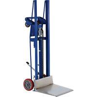 Vestil Hydra Lift-750-lb Cap #HYDRA-2