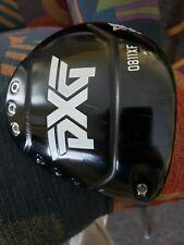Used PXG 0811XF 9* Driver A-Flex