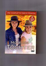 McLeods Töchter - Staffel 2 / DVD ##
