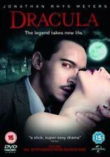 Dracula - Series 1 - Complete (DVD, 2013, 3-Disc Set)