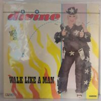 "Divine ‎– Walk Like A Man (Vinyl, 12"", Maxi 45 Tours)"