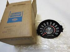 NOS 1967 Ford Falcon Futura speedometer C7DZ-17255-A instrument cluster gauge