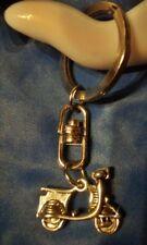 ROLLER Mofa Moped Metall Schlüsselanhänger Taschenbaumler Keyring NEU  (E184)