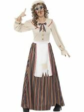Halloween Regular Size Dress Costumes for Women