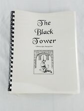 THE BLACK TOWER FANTASY ROLE PLAYING GAME NEW IN SHRINK 1995 NM! TSR AD&D D&D