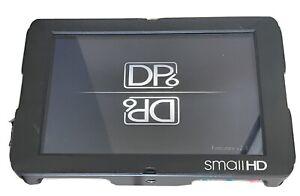 """SmallHD DP6 5.6"""" LCD HDMI Component Video Monitor - LP-E6 Battery Compatible"""