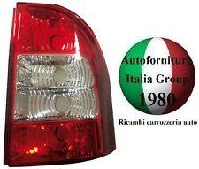 FANALE FANALINO STOP POSTERIORE DESTRO DX FIAT STRADA 07>11 DAL 2007 AL 2011