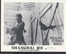 Chen Lee Shanghai Joe 1973 Il mio nome è Shangai Joe movie photo 41266