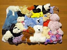 UPCYCLED  HANDMADE BEAR RUG / PLAY MAT/ PET BED