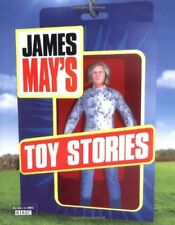 James May's Toy Stories,James May