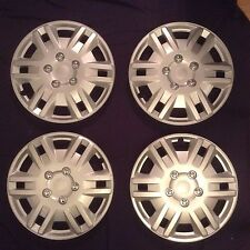 "15"" INCH WHEEL TRIMS NEW (RENAULT MEGANE,SCENIC Mk2 ,MODUS, 50"
