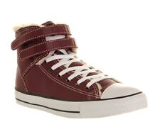 Converse all star hi top 2 sangle uk 6.5 bourgogne cisaillement neuf baskets