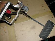 Rover 800,Auto,98, Brake pedal box