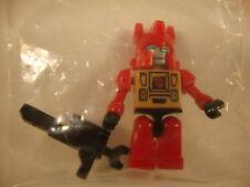 Kre-O - 2010-Hasbro - Transformers - Kreon figure - Sentinel Prime.