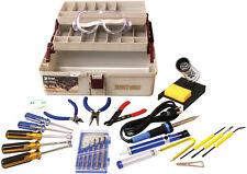 Deluxe 25 pc. Electronic Technician Tool Kit: Model: TK2000