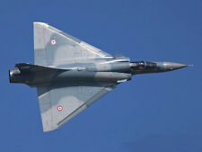 1/8 Scale Mirage 2000 DF, EDF, Turbine Plans and Templates 43ws