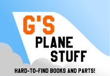 Beechcraft Baron 55 & 55A Pilot's Operating Handbook Manual