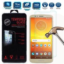 Invisible Genuine Tempered Glass Screen Protector For Motorola Moto E5 Plus 2018