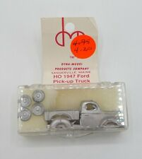 DYNA-MODEL 1947 Ford Pick Up Truck #2006 HO Scale VINTAGE New Old Stock