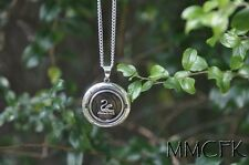 Once Upon a Time Emma Swan Necklace Bigger Pendant