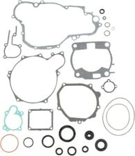 Moose Complete Gasket Kit w/ Oil Seals for YAMAHA 1990-91 YZ 250 YZ250 M811663