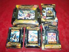 Redakai Trading Card Game Huge Lot MIB SEALED