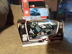 Dale Earnhardt...#3 Goodwrench  Race Car...1:32 Scale Radio Control NASCAR + Box