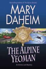 NEW - The Alpine Yeoman (Emma Lord) by Daheim, Mary