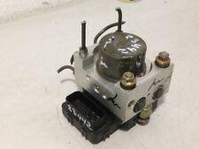 DAIHATSU Sirion M1 1.3 Benzin Bj.2000 ABS Block Hydraulikblock 44510-97401