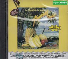 Los Sonors,Grupo Latino,Internacional Carro Show,Los Guacharacos de Colombia CD