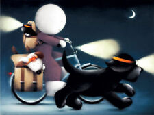 Doug Hyde Giclee & Iris Art Prints