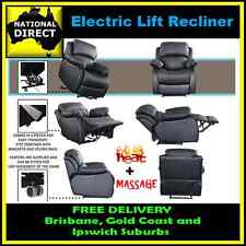 Electric Massage Chairs Ebay