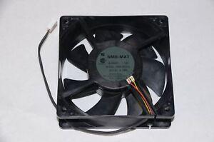 NEW NMB-MAT Panaflo 120x 38mm 12V FBA12G12L-1BX 68.9CFM 1700 RPM Low Speed Fan