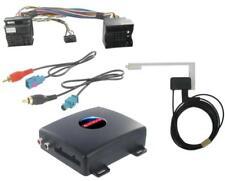 DAB antenna interface Set OPEL ANTARA CORSA VECTRA cd30 cdc40 cd50 cd70 Quadlock