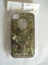 Diamand Rhinestone Protective Plastic Hard Case Cover for iPhone 4 & 4s