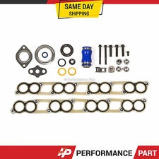 EGR Cooler Gasket Kit Ford F-250 F-350 F-450 6.0L V8 Power Stroke Diesel Turbo
