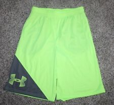 Under Armour Boy's Shorts Size Large NWT