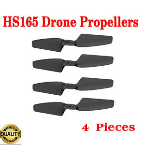 Holy Stone Drone Propellers HS165 100% Genuine  Drone Parts