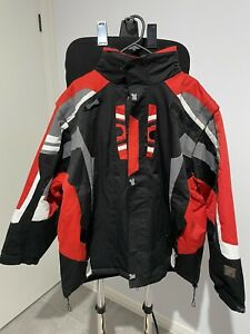 SPYDER Dermizax - EV Men's Size XL Ski Snowboarding Winter Jacket