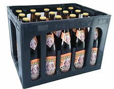 Torfkopp Honig Bier 20 x 0,5l (4,9 % vol) edles Bier Geschenk