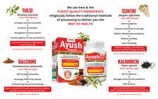 2X Ayush Kwath To Boost Immunity And Energy 100% Ayurvedic