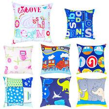 Cotton Blend Home Décor Items for Children