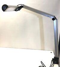 ☛ Edle Büro Schreibtisch Lampe WALDMANN, Design by F.A. PORSCHE g335 ☚